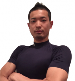 180BodyDesign トレーナー 岩井田