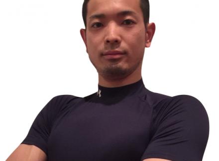 180BodyDesign トレーナー 岩井田 画像