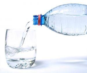1日の水分の摂取量