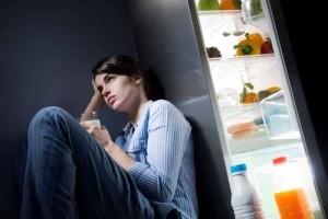 むちゃ食い症候群
