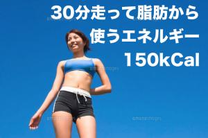 脂肪から使うエネルギー