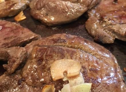 鹿肉、ダイエット、減量、恵比寿