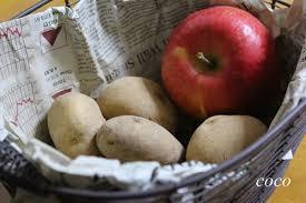 しんごジャガイモ