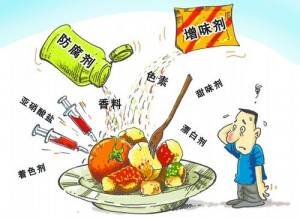 食品添加物