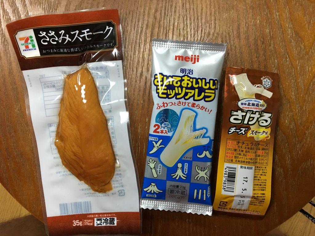 低糖質チャレンジ