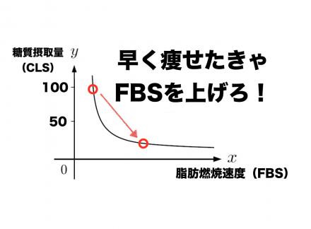 脂肪燃焼速度